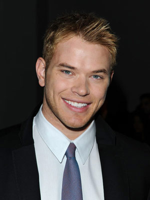 Kellan Lutz's quote #1