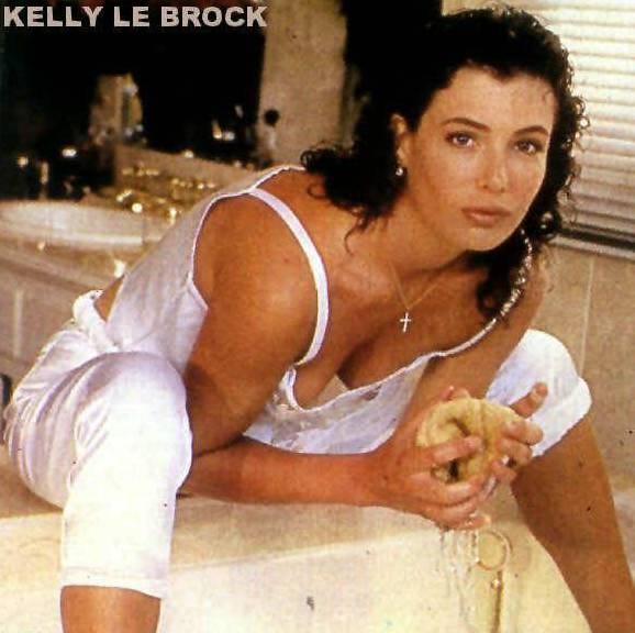 nude Kelly weird science lebrock