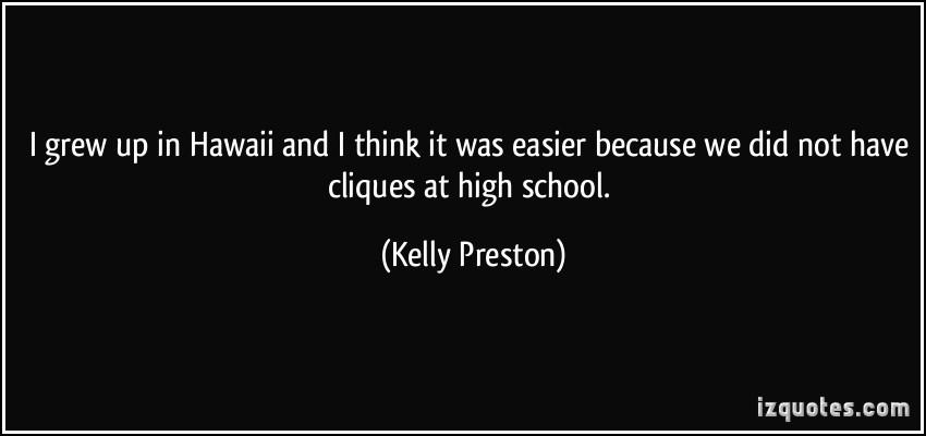 Kelly Preston's quote #6