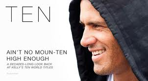 Kelly Slater's quote #7
