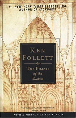 Ken Follett's quote #6