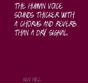 Ken Hill's quote #2