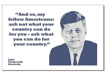 Kennedy quote #2
