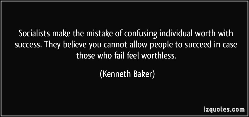Kenneth Baker's quote #2