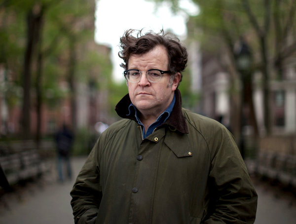 Kenneth Lonergan's quote #5