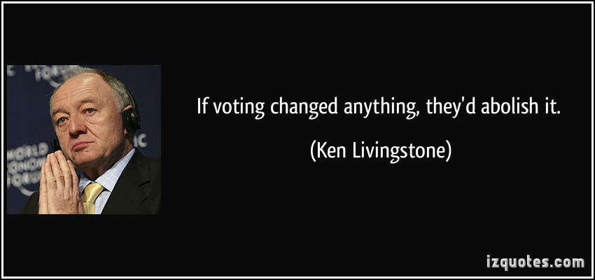Kenneth Robert Livingstone's quote #3