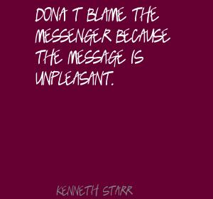 Kenneth Starr's quote #6