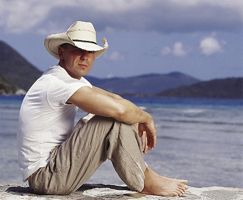 Kenny Chesney's quote #6