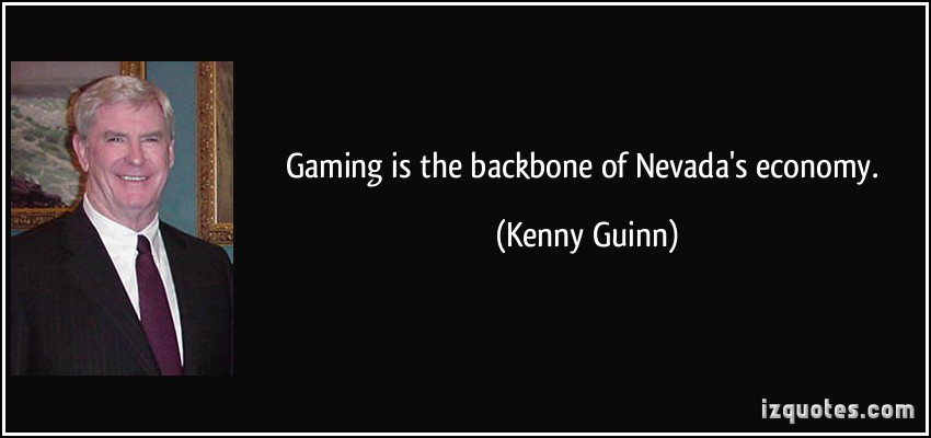 Kenny Guinn's quote #3