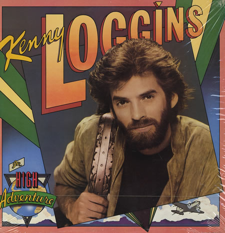 Kenny Loggins's quote #2