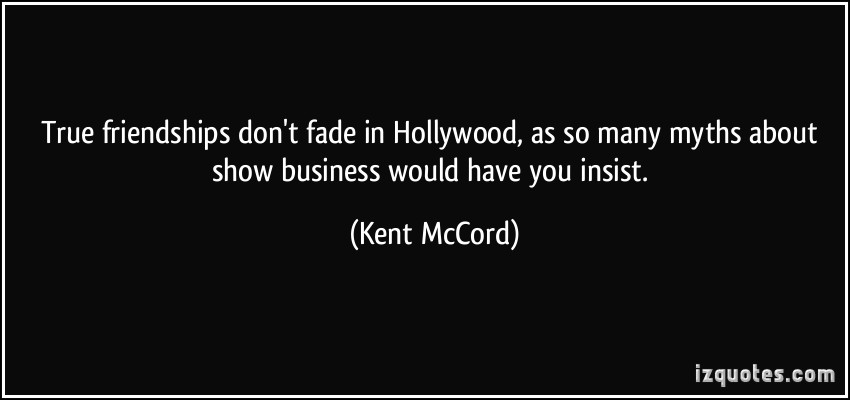 Kent McCord's quote #5