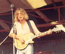 Kevin Ayers's quote #4