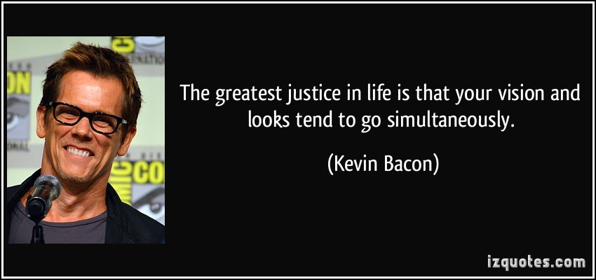 Kevin Bacon's quote #3