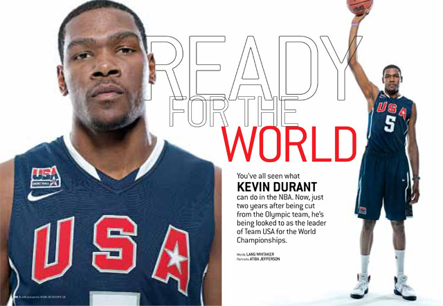 Kevin Durand's quote #2
