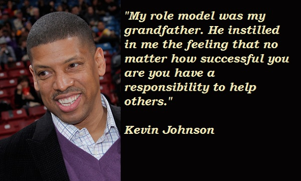 Kevin Johnson's quote #1