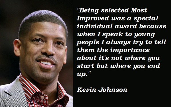 Kevin Johnson's quote #3