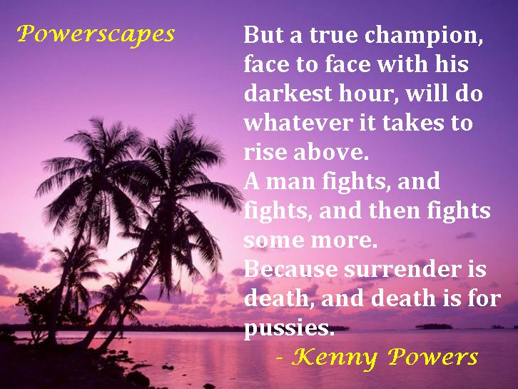 Kevin Powers's quote #3