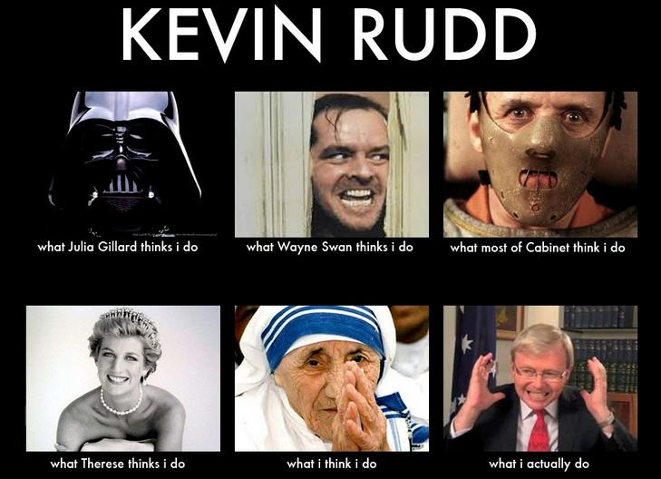 Kevin Rudd's quote #3