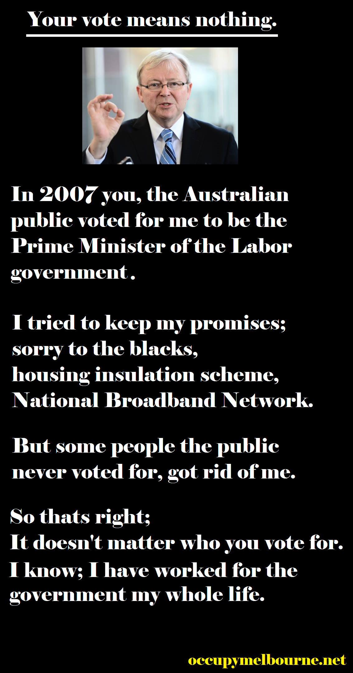 Kevin Rudd's quote #5