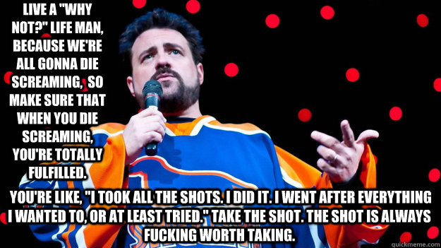 Kevin Smith's quote #5