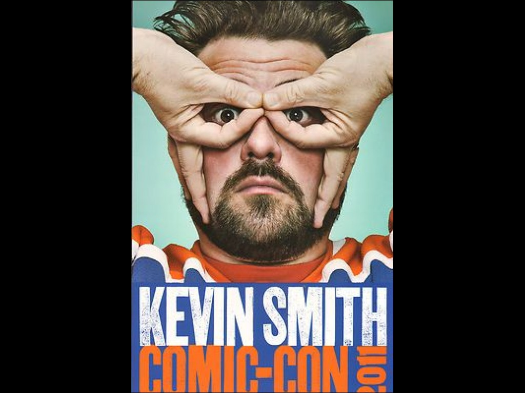 Kevin Smith's quote #6