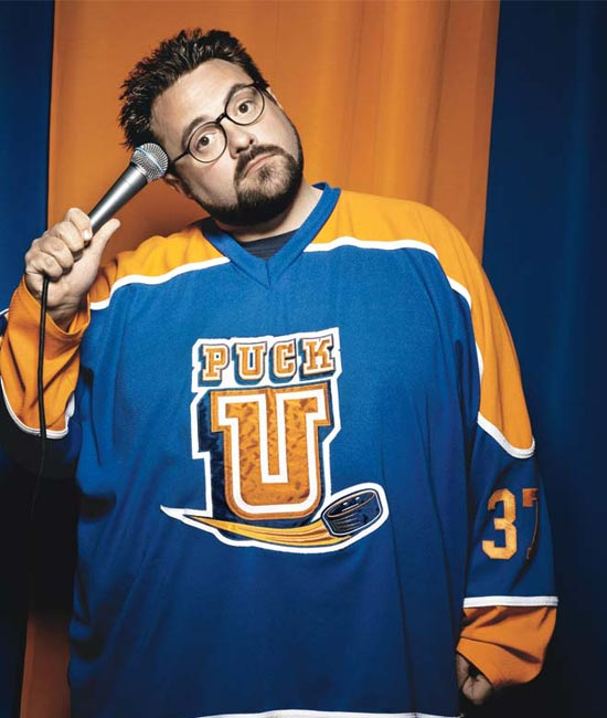 Kevin Smith's quote #7