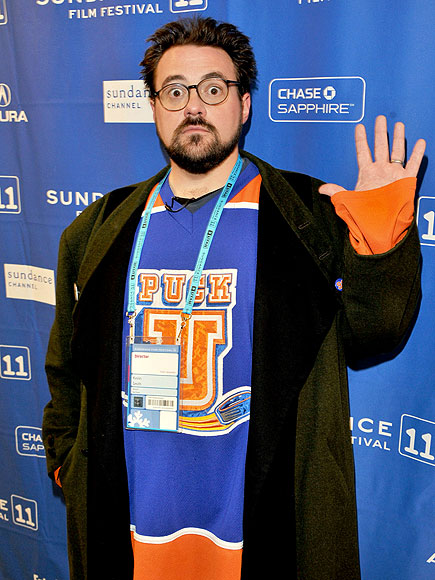 Kevin Smith's quote #8