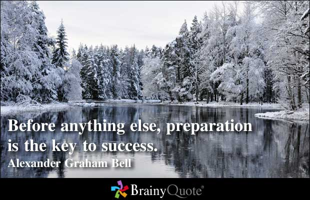 Key To Success quote #1