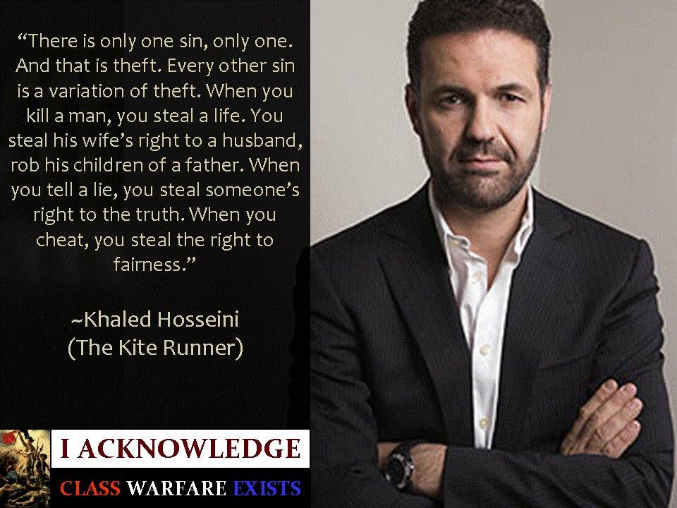 Khaled Hosseini's quote #6