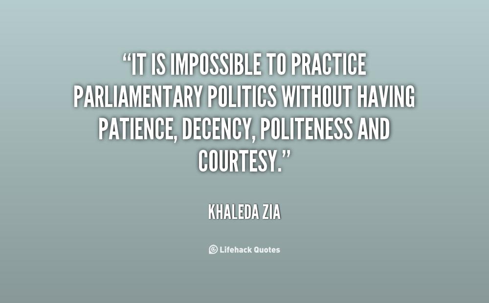 Khaleda Zia's quote #3