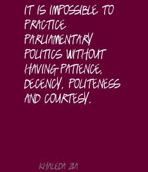 Khaleda Zia's quote #4