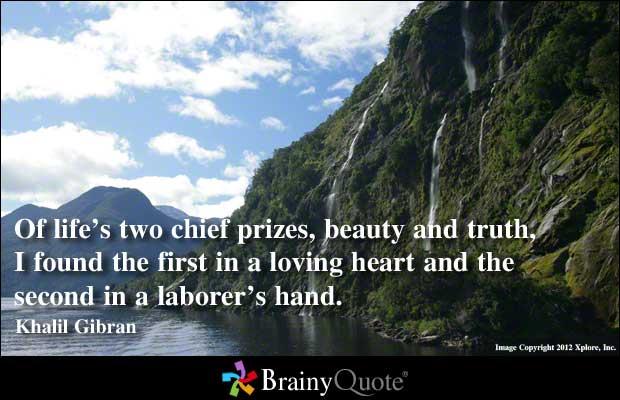 Khalil Gibran's quote #3
