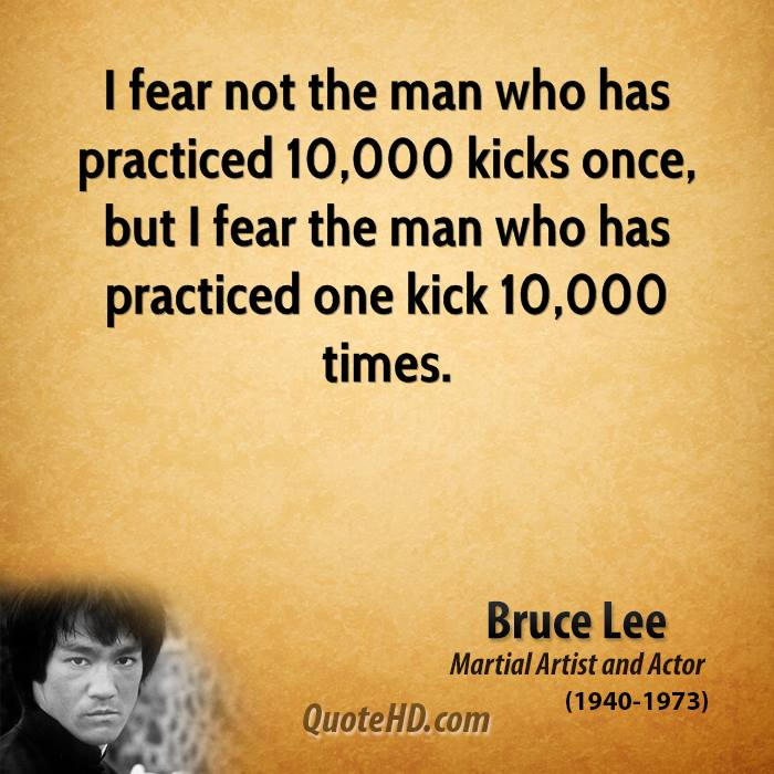 Kicks quote #1