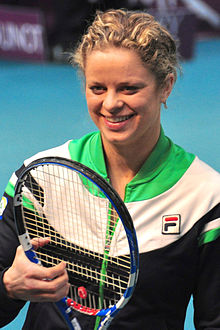 Kim Clijsters's quote #4