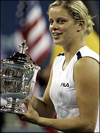 Kim Clijsters's quote #8