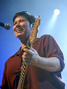 Kim Deal's quote #2