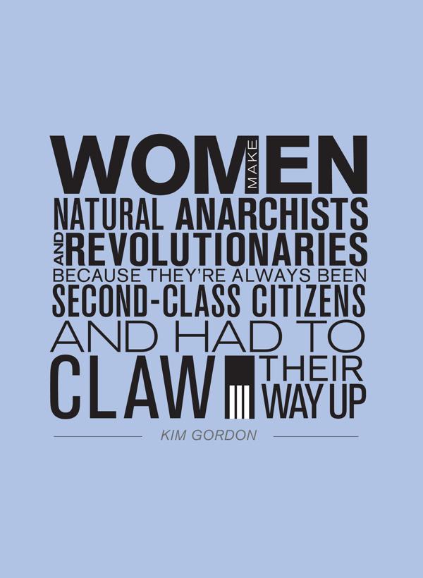 Kim Gordon's quote #8