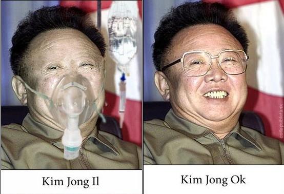 Kim Jong Il's quote #4