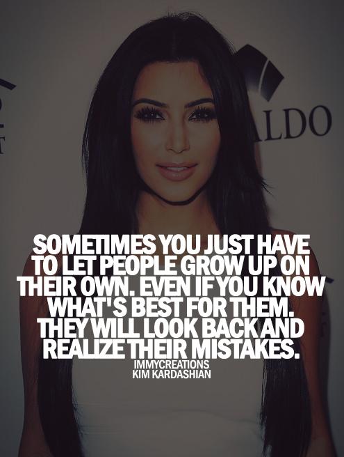Kim Kardashian's quote #6