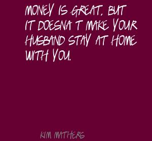 Kim Mathers's quote #3