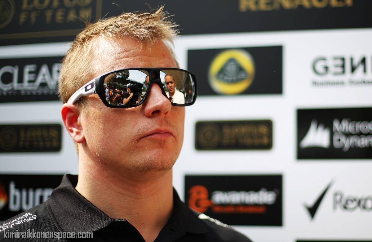 Kimi Raikkonen's quote #2