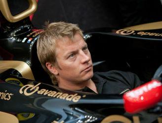 Kimi Raikkonen's quote #3