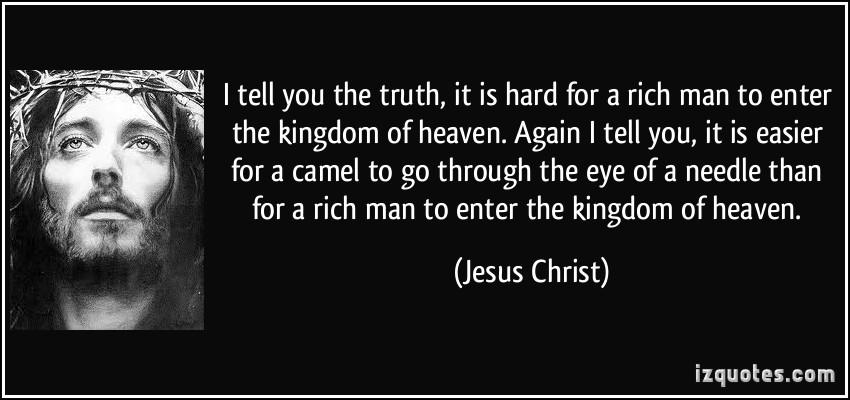 Kingdom quote #2