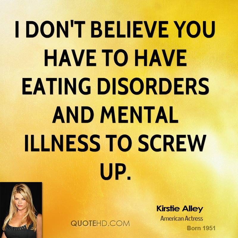 Kirstie Alley's quote #4