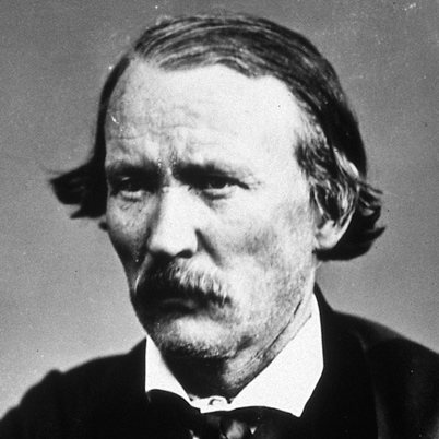 Kit Carson's quote #1