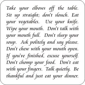 Kitchen quote #2