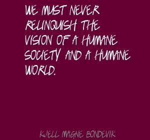 Kjell Magne Bondevik's quote #2