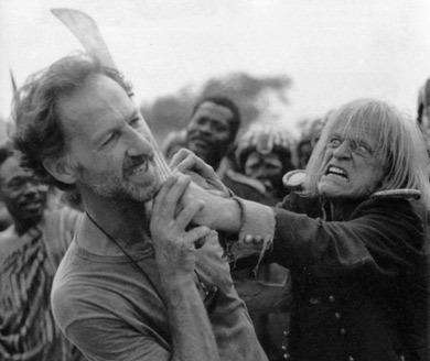 Klaus Kinski's quote #2