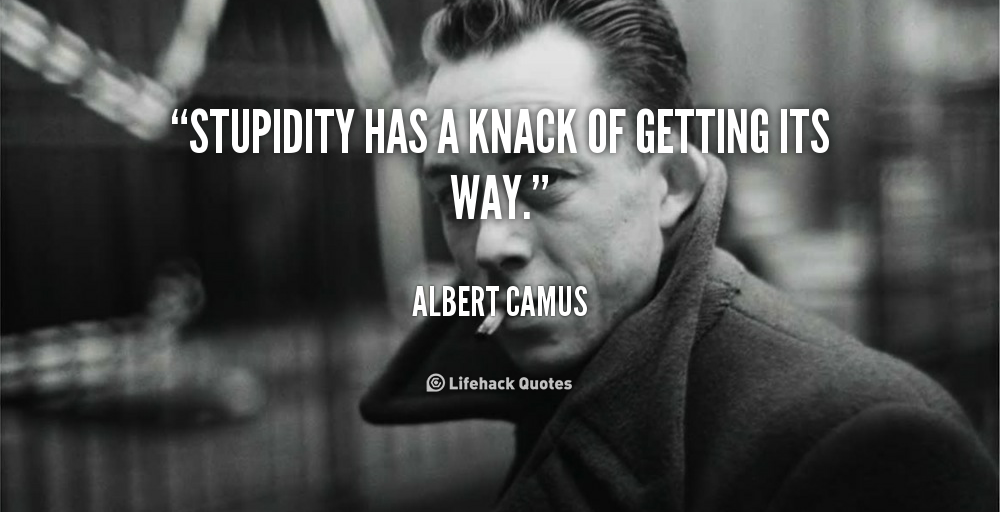 Knack quote #1