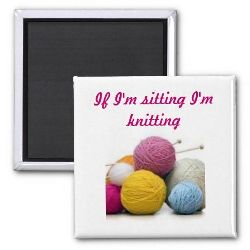 Knitting quote #1